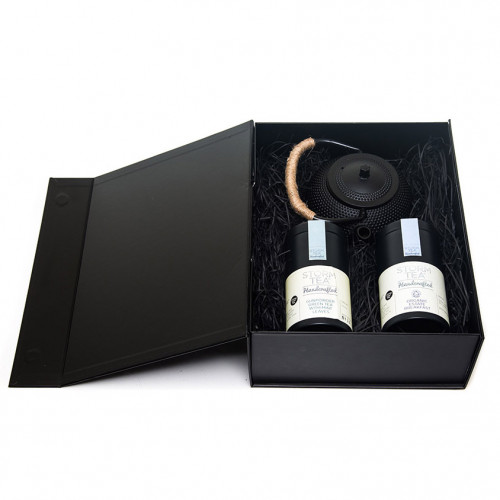 Storm Tea Tetsubin Gift Set