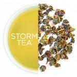 Handcrafted Jade Formosa Oolong Tea