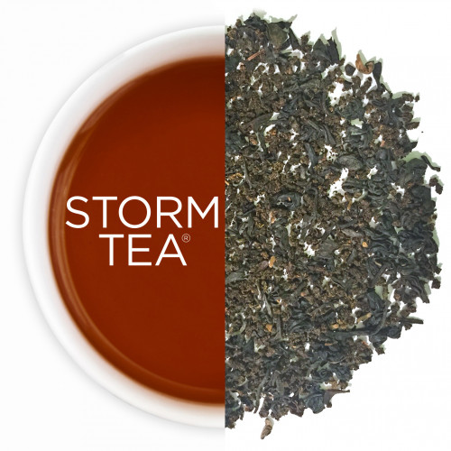 Handcrafted Organic Estate Breakfast Tea