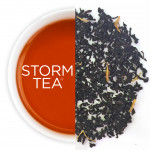 Handcrafted Organic Earl Grey Tea, Harington Estate
